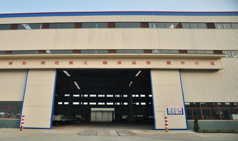 揚州鴻基船舶配套工程有限公司