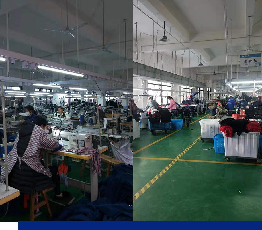 Hongsheng Garment