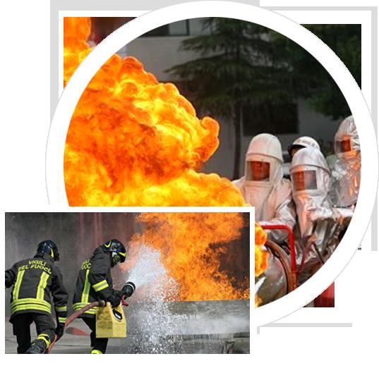 揚州江亞消防藥劑股份有限公司