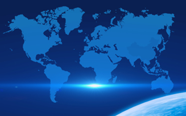 恒润在全球