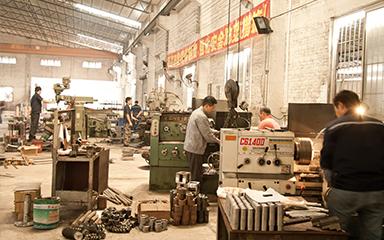 佛山市宝陶机械设备有限公司