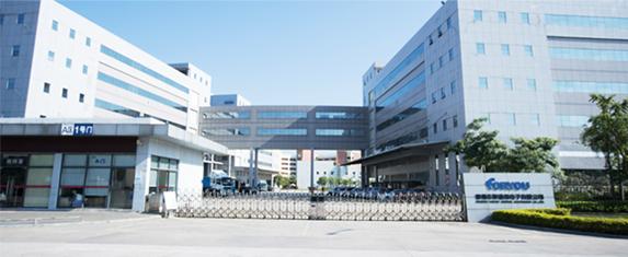 惠州市华阳多媒体电子8455新澳门路线网址