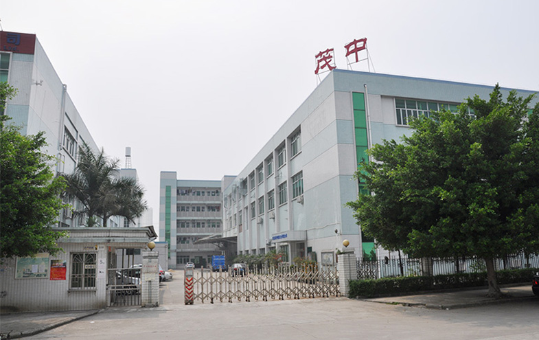 Maozhong Precision Hardware