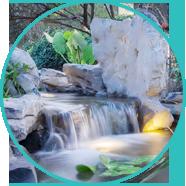智能水系管理