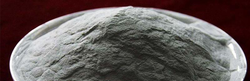 Non-ferrous metal powder