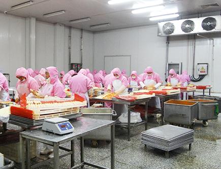 聊城東大食品有限公司