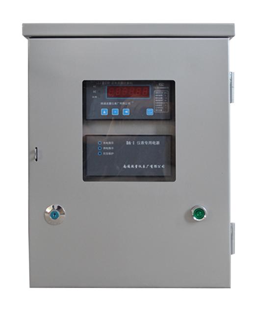 流體質量計算機II型