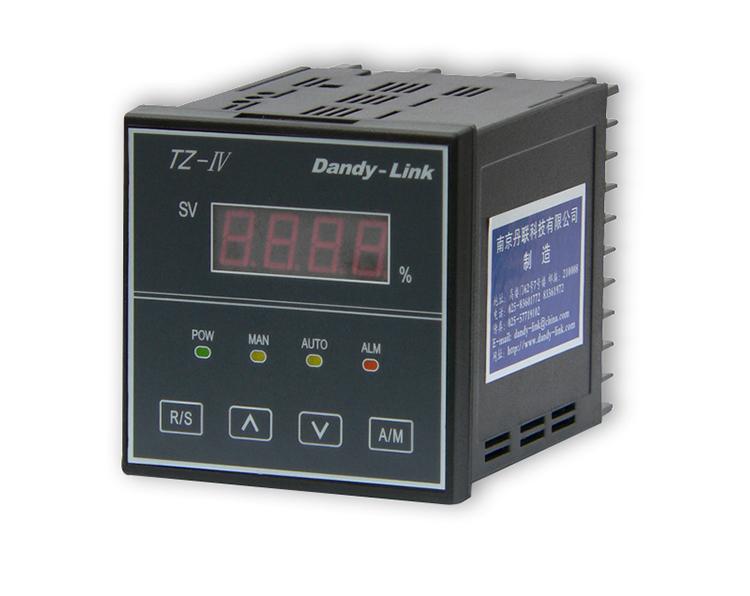 TZ-Ⅳ周波控制器