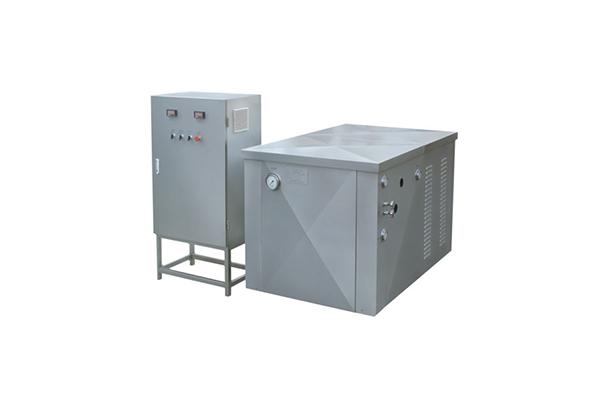 QZD full-automatic high pressure homogenizer