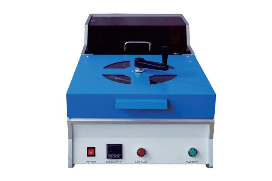 AM-60-手动切割贴膜机