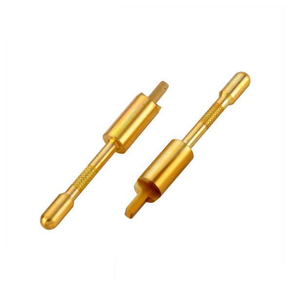 Connector plug series