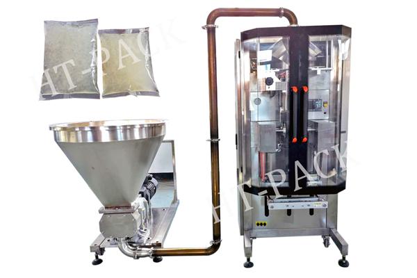 奶茶原料包装机 袋装珍珠椰果包装机 袋装包装机