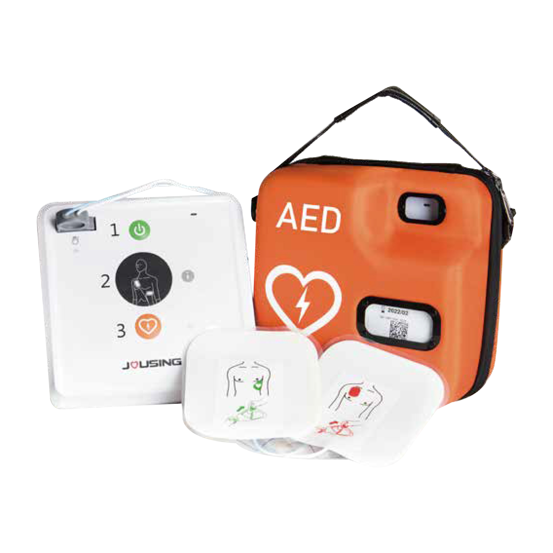 體外除顫儀 LK-AED5
