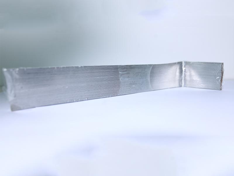 折弯汇流带