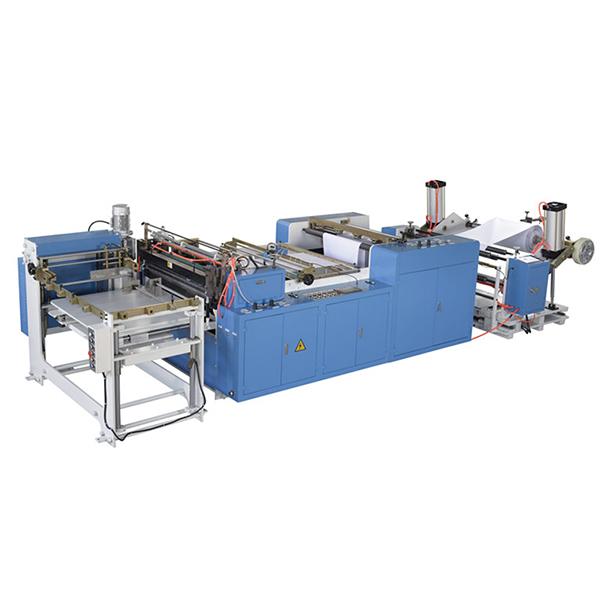 横切机-堆纸高度450mm