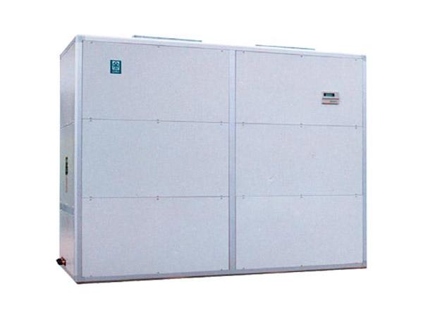单元式空调机组