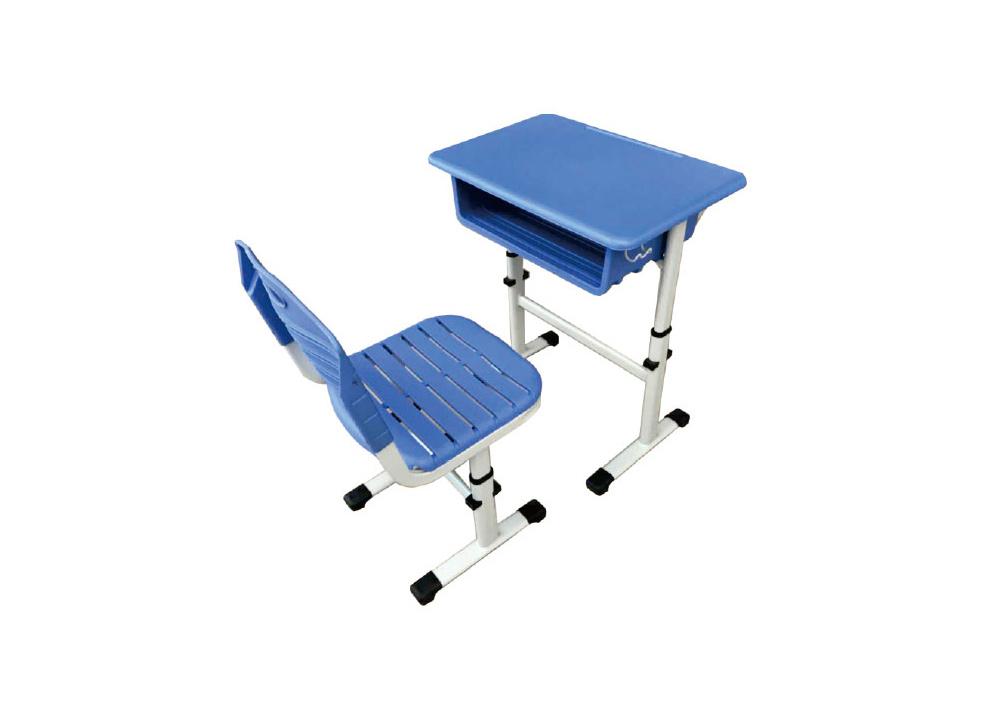 YDK-3-2型单人课桌椅