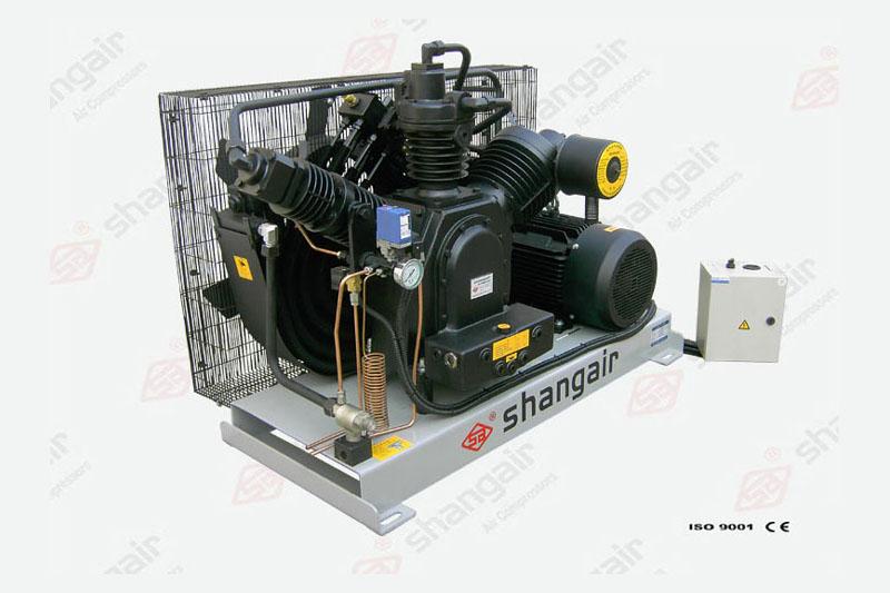 46WHS系列空氣壓縮機(單機)