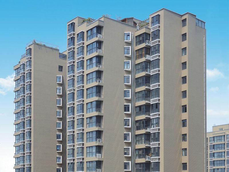 郑州金烟置业有限责任公司3#、7#住宅楼