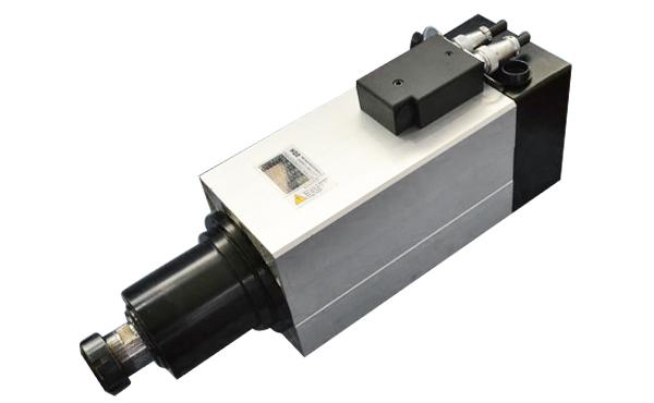 主轴和轴承误差是影响电主轴旋转精度的主要因素