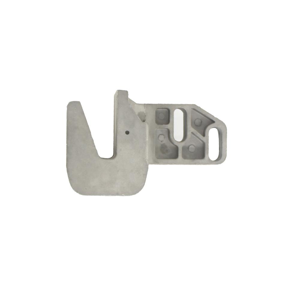Mold processing Aluminum die casting