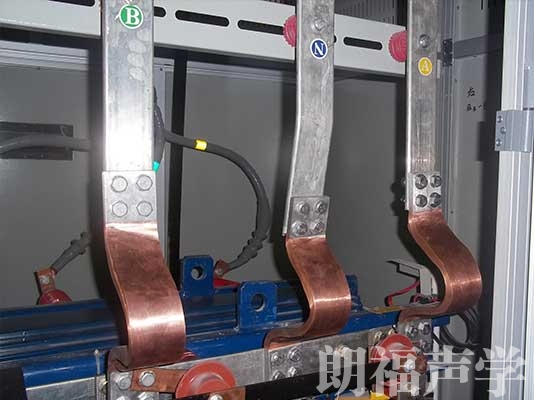 变压器母排软连接