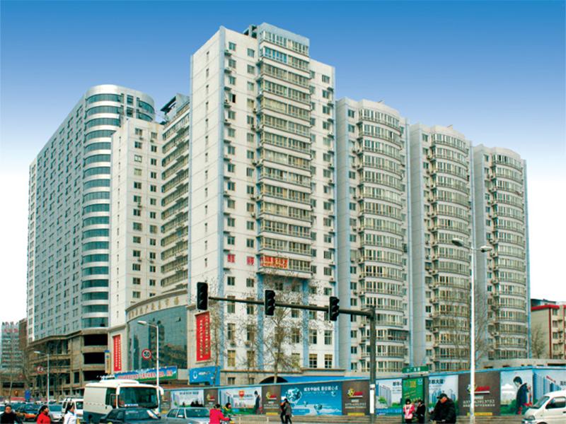 洛陽市房地產大廈