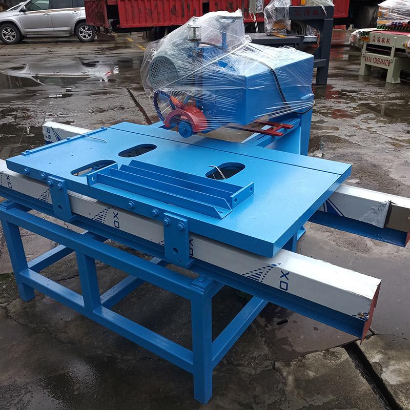 推荐工程工地、瓷砖经销商购买一台多功能瓷砖切割机