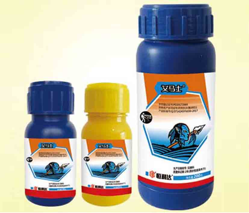 艾馬士(12%甲維·蟲螨睛懸浮劑)