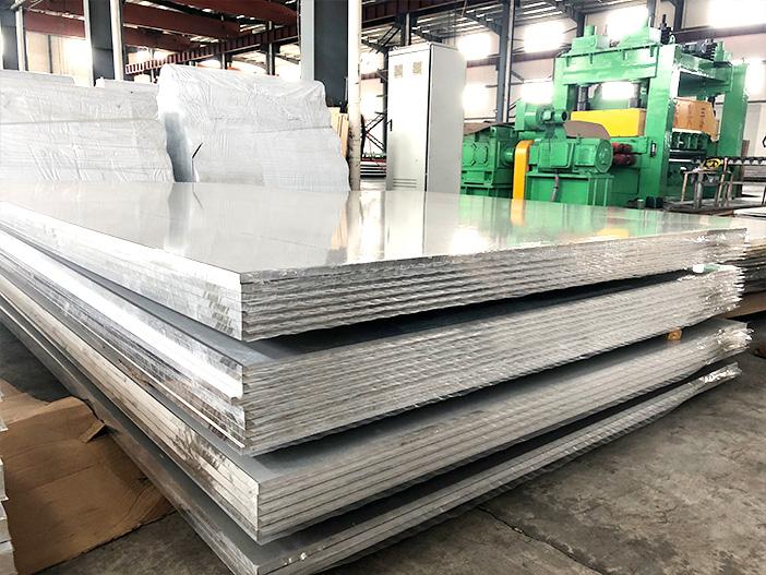 6063T6鋁板