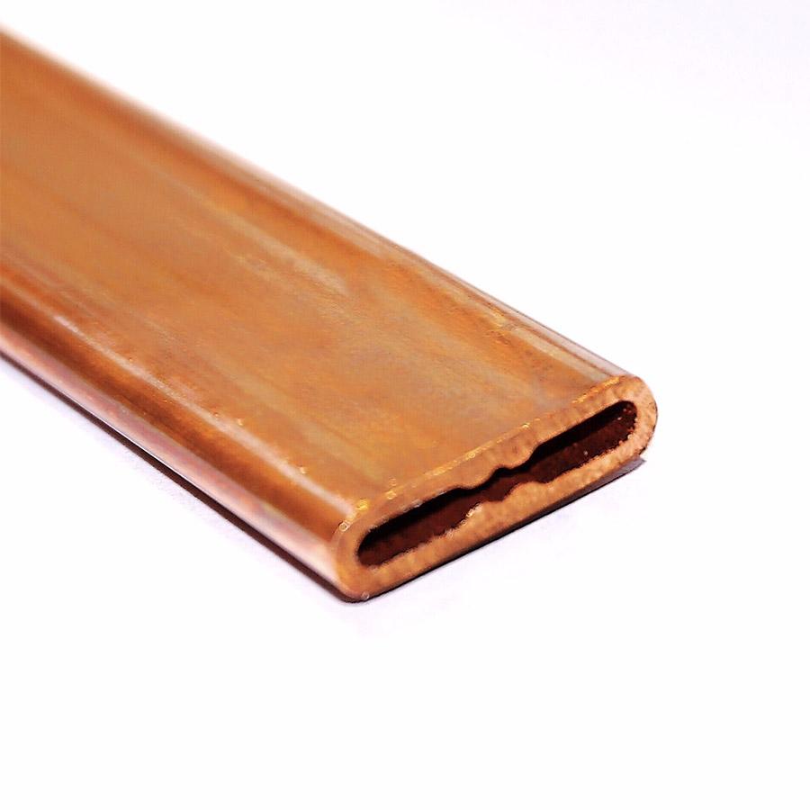 异形毛细铜管