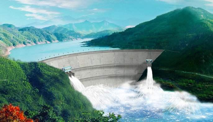 樟嫩梓水库及供水工程