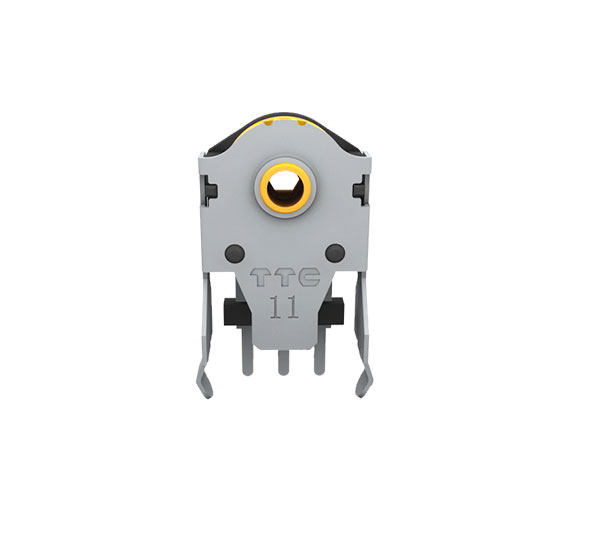 TTC金轮编码器