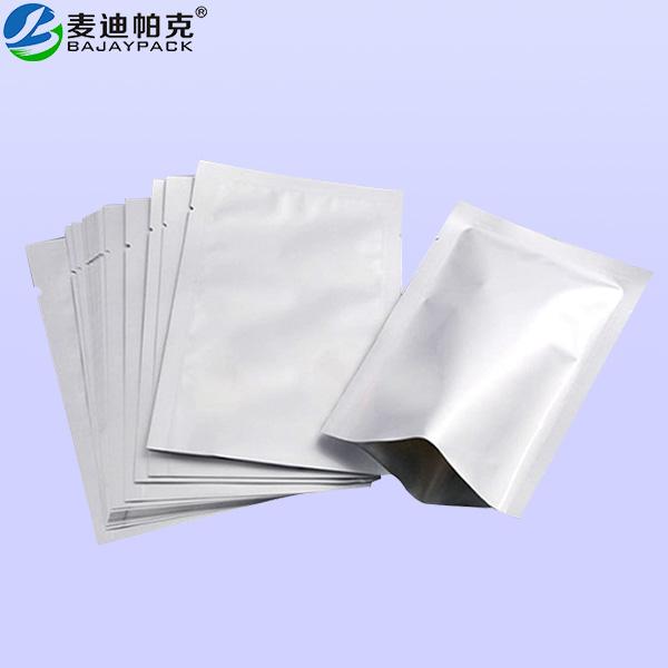 紙/鋁箔/塑復合袋