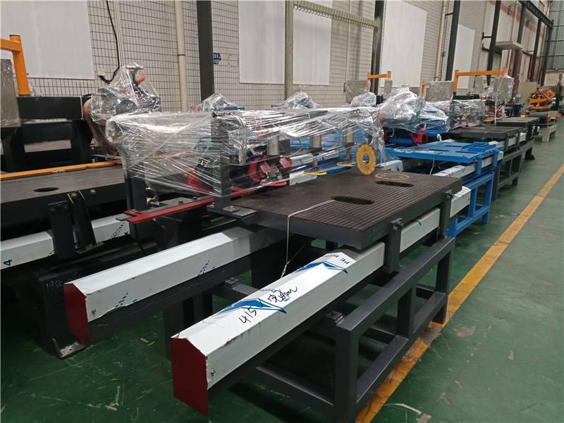 宝陶机械推出经济性更强的瓷砖加工厂设备方案,助你成功开厂