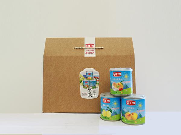 300克鐵罐禮盒