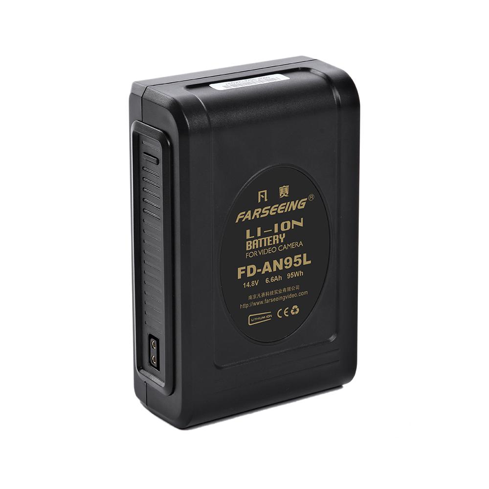 凡賽系列鋰離子電池