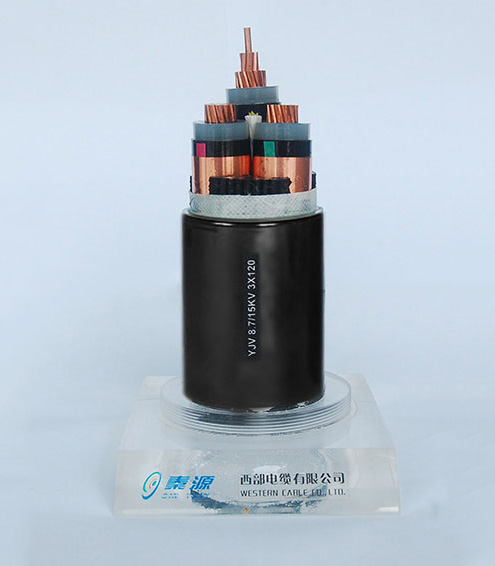 交聯聚乙烯絕緣電力電纜(GB/T12706-2016)