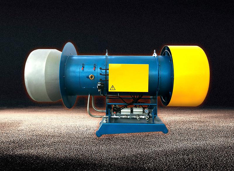 BN系列重油燃烧器