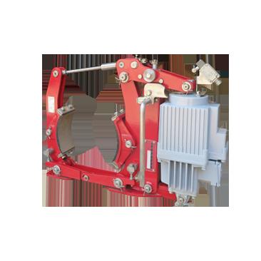 电力液压鼓式制动器