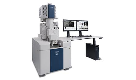 超高分辨肖特基場發射掃描電鏡 SU7000