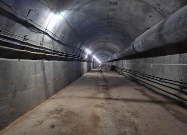 國控建設集團在新疆大南湖煤礦施工中創造優異成績