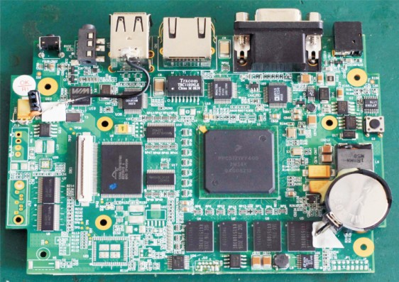 RSB-205電子線路板清洗劑