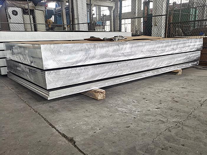 6082T6鋁板