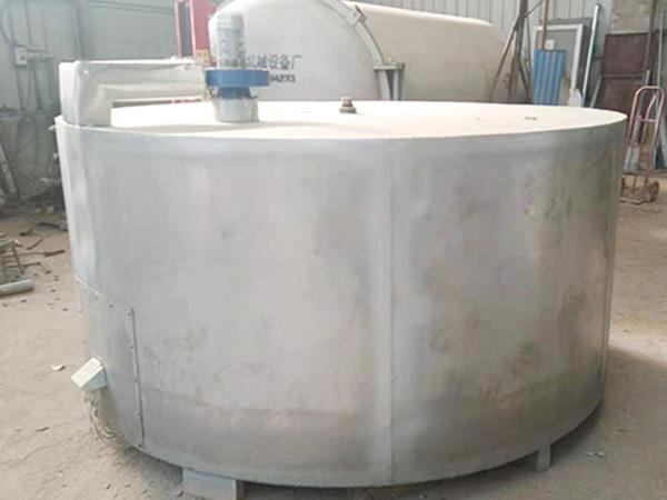 PET顆粒烘干機(電加熱循環風)