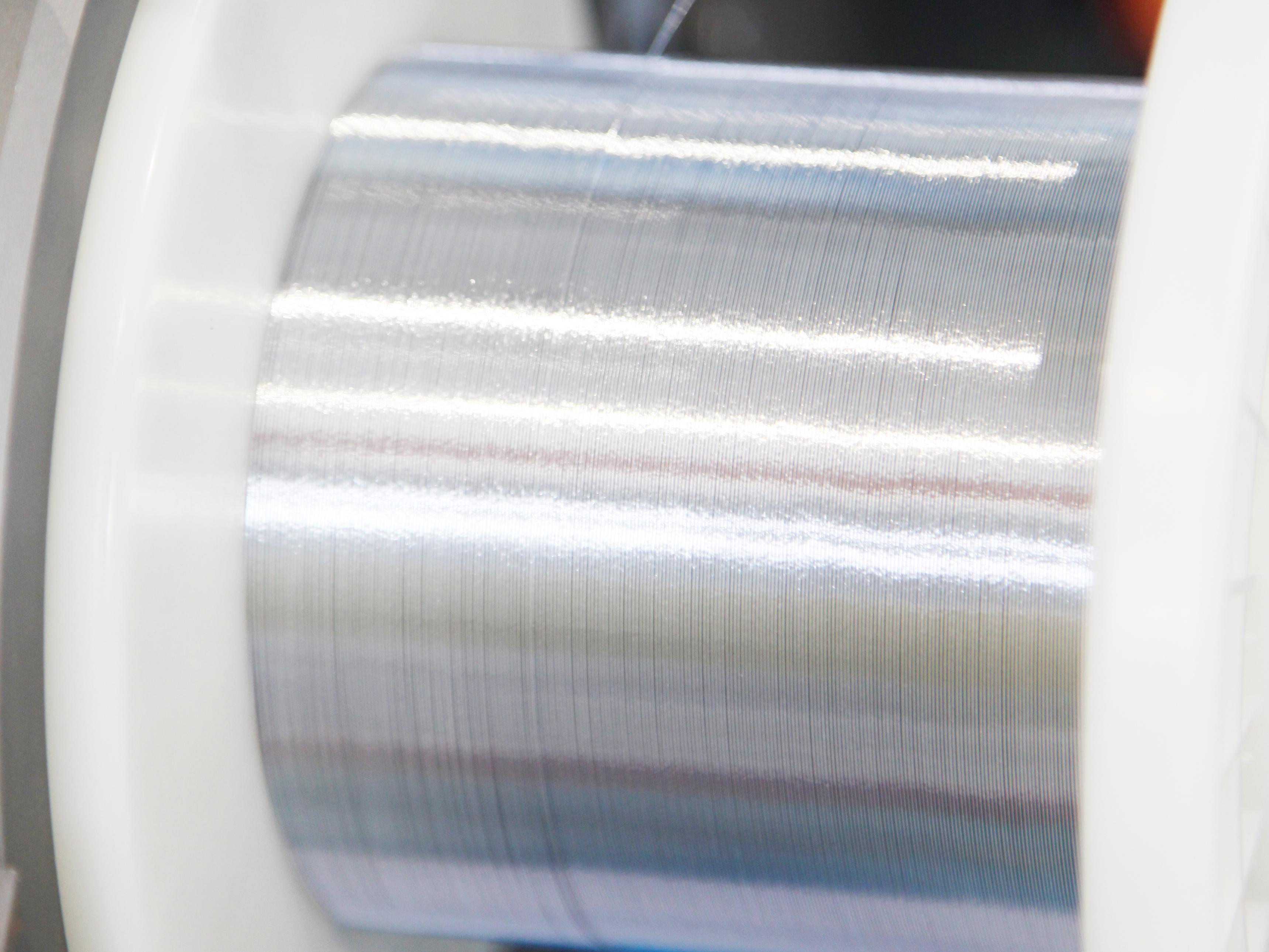 MBB圓形焊帶