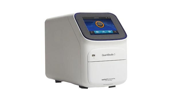 QuantStudio 3型實時熒光定量PCR系統