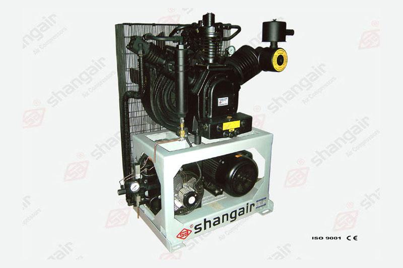 70WH系列空氣壓縮機(立式單機)