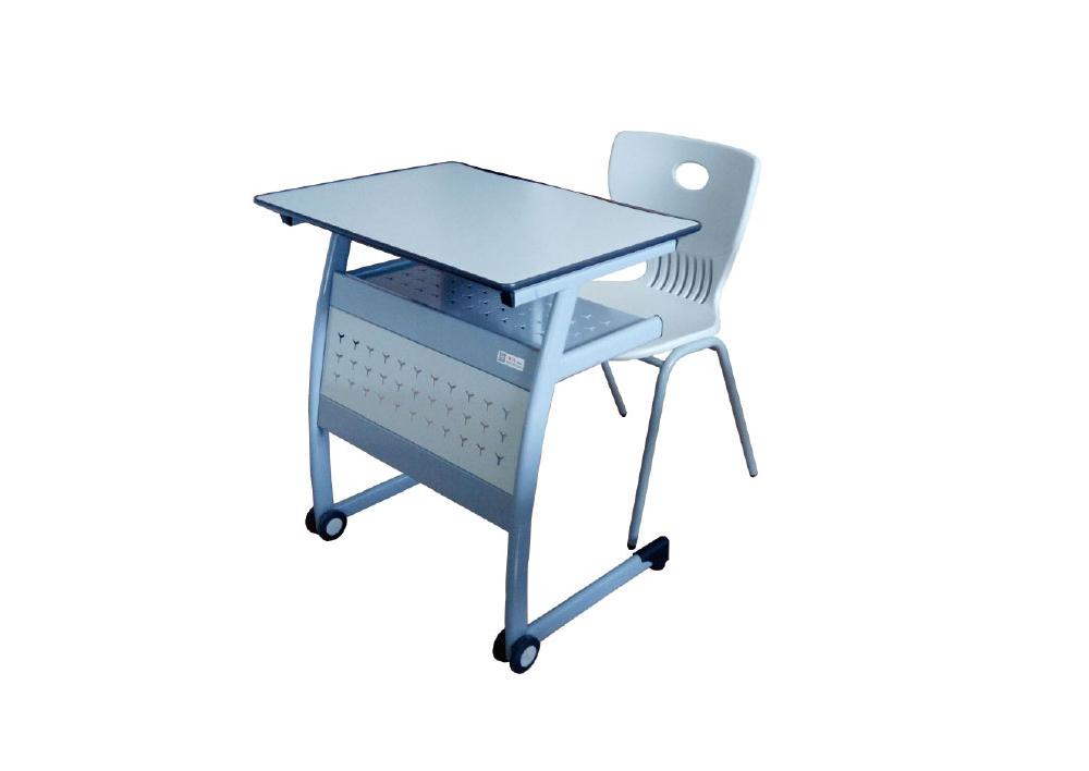 YDK-8-A型单人课桌椅