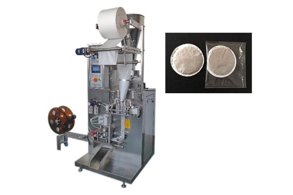 茶叶包装机 HT-66圆形茶叶粉末包装机包装机